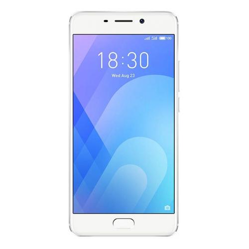 Телефон Meizu M6 Note 32Gb Silver