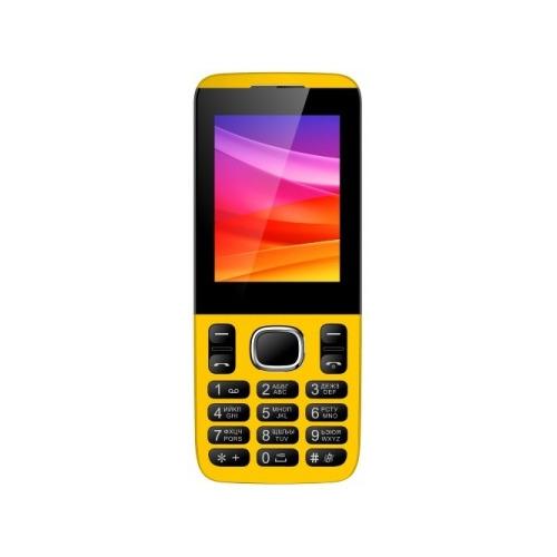 Телефон Vertex D503 Yellow