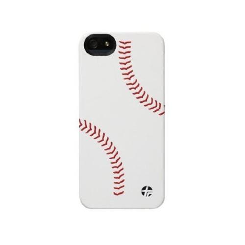 Накладка пластиковая Trexta iPhone 5/5S/SE Sport Baseball