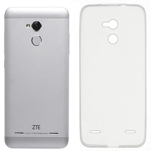 Накладка силиконовая Partner ZTE Blade 2