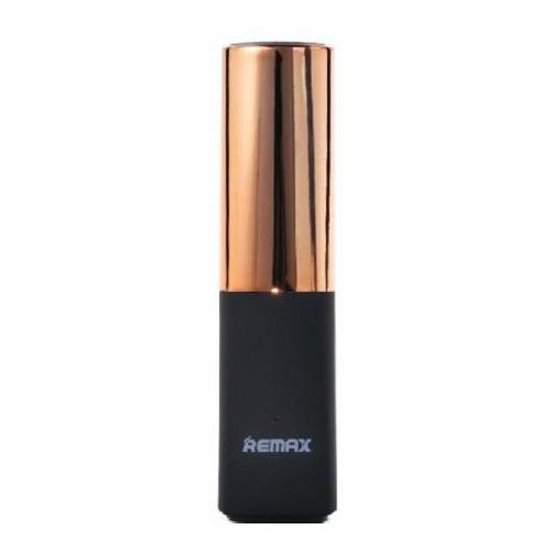 Внешний аккумулятор Remax Lip MAX RPL-12 2400mAh Golden