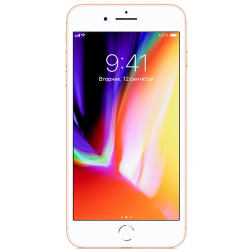 Телефон Apple iPhone 8 Plus 64Gb Gold
