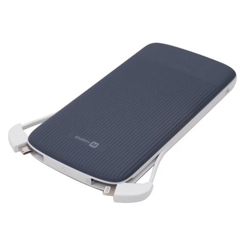 Внешний аккумулятор Harper PB-0011 10000 mAh Grey