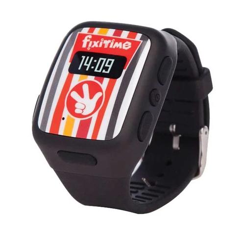 Умные часы Elari Fixitime Black