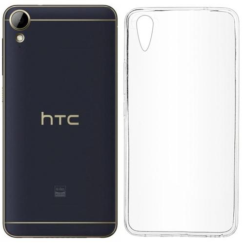 Накладка силиконовая Partner  HTC Desire 10 Lifestyle