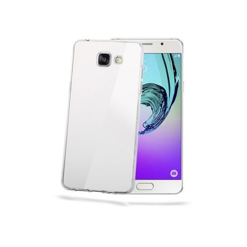 Накладка силиконовая Celly Gelskin Samsung Galaxy A7 (2016) Clear