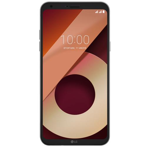 Телефон LG M700 Q6a Platinum фото