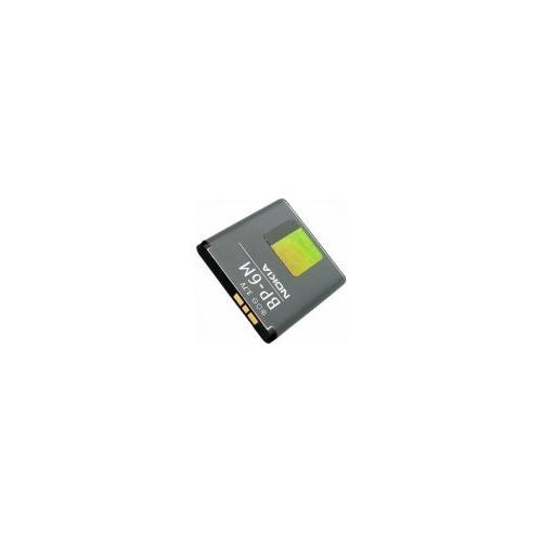 Аккумулятор для Nokia 3250/6151/6233/6280/6288/9300/9300i/N93/N73 (BР-6М), Goodcom, 1100 mAh
