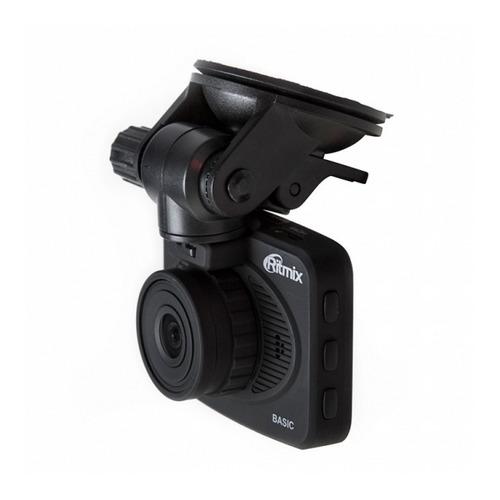 Видеорегистратор Ritmix AVR-620 Basic, Black фото