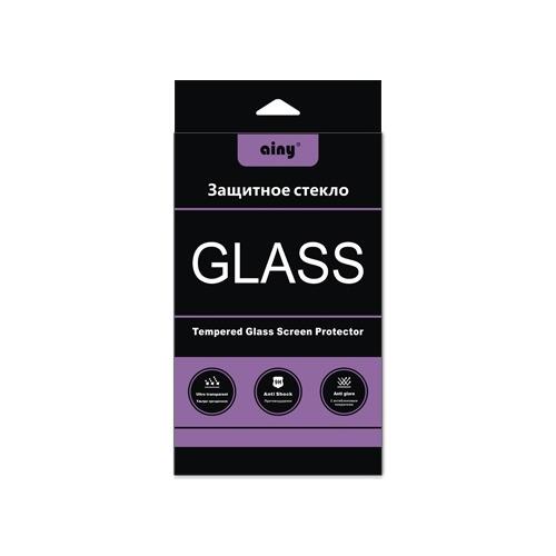 Защитное стекло на Xiaomi Redmi 3, Ainy, 0.33мм