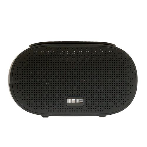 Колонка InterStep SBS-300 (Bluetooth,micro SD) Black