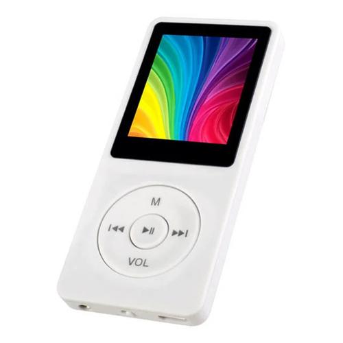 Плеер Mp3 Perfeo Music Neo VI-M012-4GB White