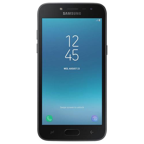 Телефон Samsung J250F/DS Galaxy J2 (2018) 8Gb Black
