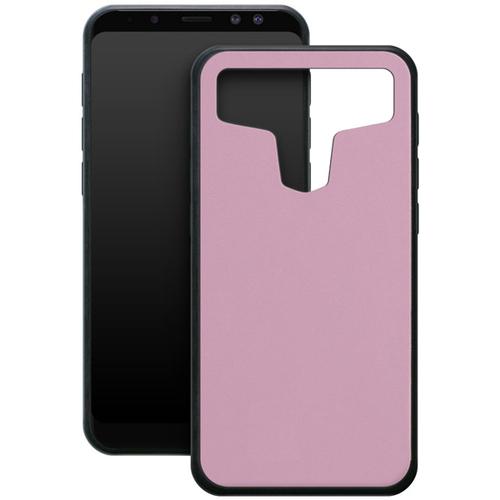 """Универсальная задняя панель Gresso канцлер 5,0-5,3"""" Pink"""