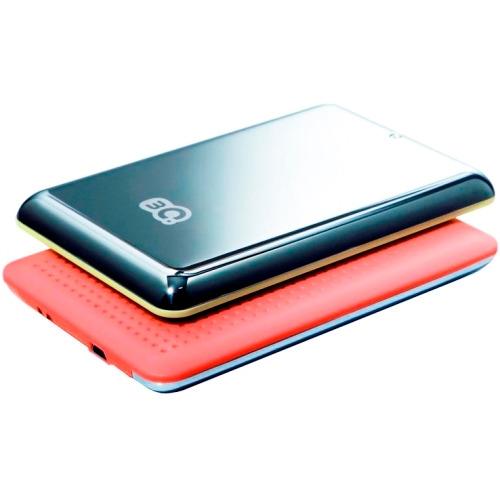 """Внешний жесткий диск 3Q 3QHDD-U235H 2.5"""" USB 2.0 1Tb HO"""