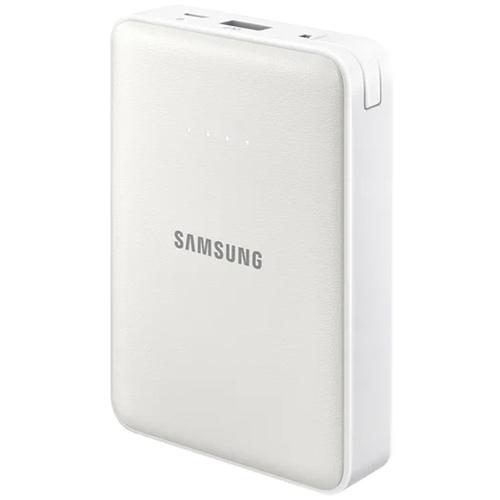 Внешний аккумулятор Samsung EB-PG850BWRGRU 8400mAh White