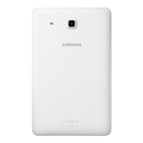 "Планшет Samsung SM-T561 Galaxy Tab E 9.6 8Gb (Spreadtrum SC7730SE/9.6""/1.5Gb/8Gb) White фото"