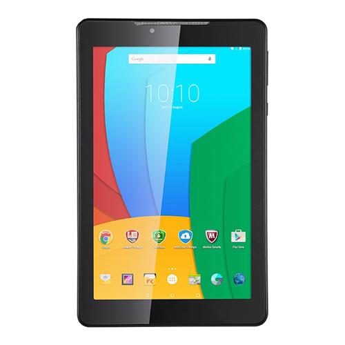 "Планшет Prestigio MultiPad Wize PMT 3787 3G  (C3230/7""/1Gb/16Gb) Black"