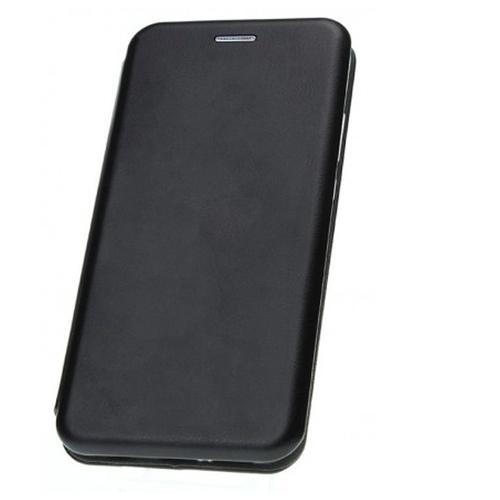 Чехол-книжка Gresso Платинум Huawei Honor 8C Black фото
