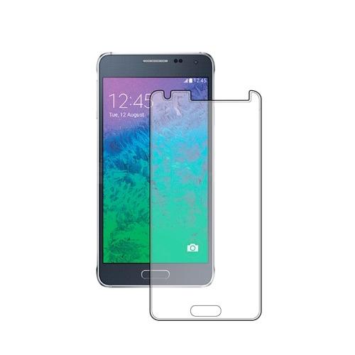 Защитное стекло Deppa Samsung Galaxy Alpha 0.3mm