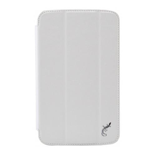 Чехол-флип G-Case Slim Premium Samsung Galaxy Tab3 SM-T210/211 7' White (GG-96)