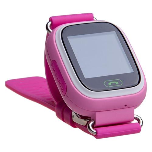 Умные часы Prolike PLSW90 детские Pink