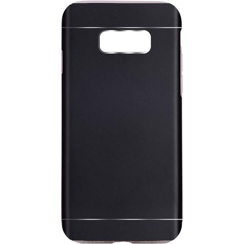 Накладка пластиковая IS TITANIUM Samsung Galaxy S8 Black