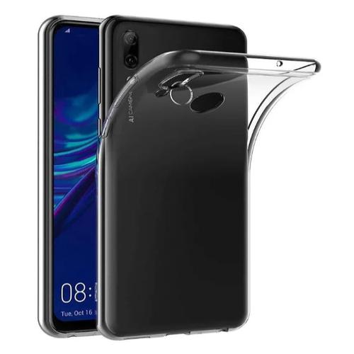Накладка силиконовая Gresso Air Huawei P Smart (2019) Clear фото