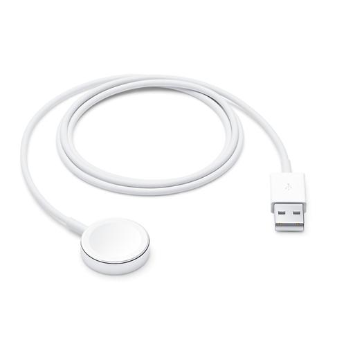 Кабель для зарядки Apple Watch с магнитным креплением (1 м) фото