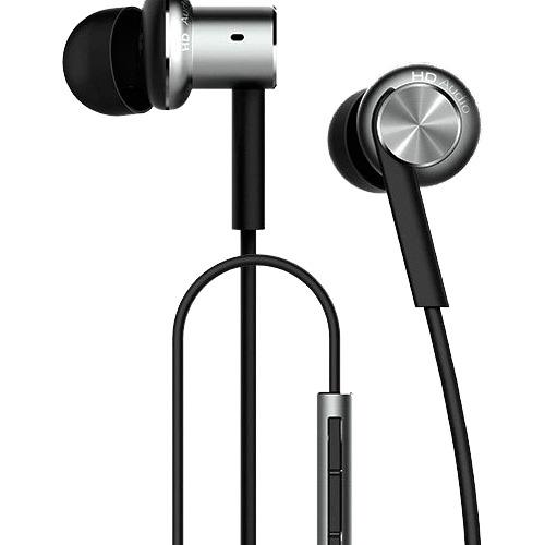 Гарнитура Xiaomi Quantie (Hybrid. Pro) Silver/Black
