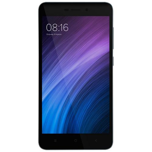 Смартфон Xiaomi Redmi 4A 3/32Gb Grey