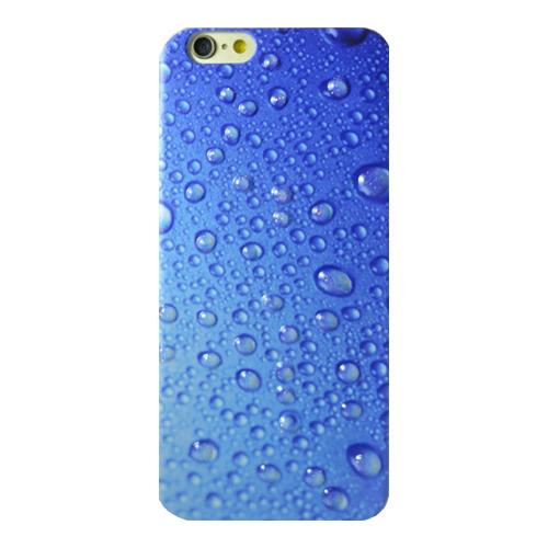 Накладка силиконовая iPhone 5/5S Океан (DJ)