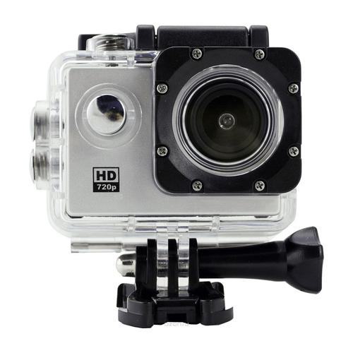 Экшн-камера Prolike HD Silver