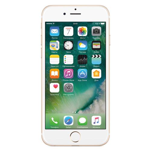 Телефон Apple iPhone 6S 32Gb Gold