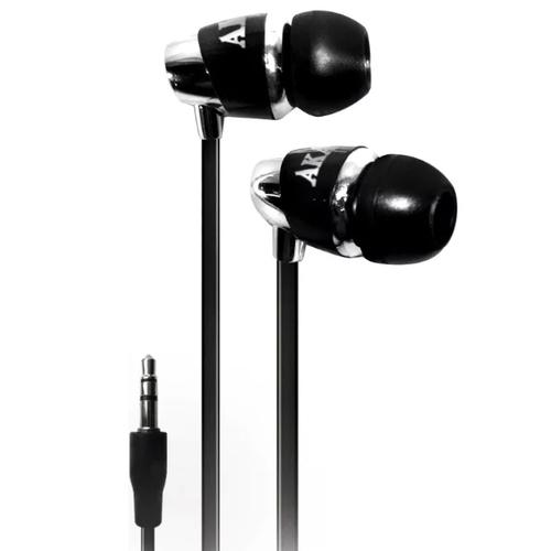Наушники Akai HD-613 Black