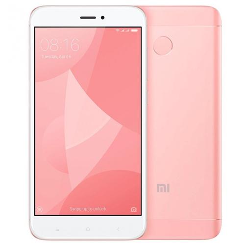 Телефон Xiaomi Redmi 4x 16Gb Pink