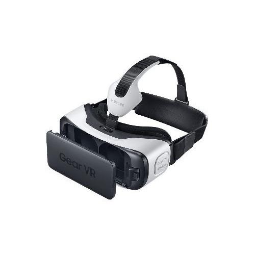 Очки виртуальной реальности Samsung Gear VR (Galaxy S6/Edge/Edge+/Note 5/S7) (SM-R322) фото 3