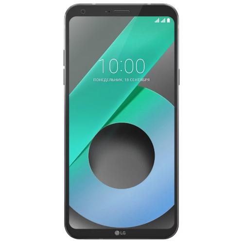 Телефон LG M700AN Q6 Black Gold фото