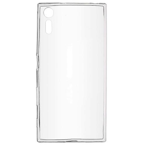 Накладка силиконовая для Sony Xperia XZ Clear, IS Slender