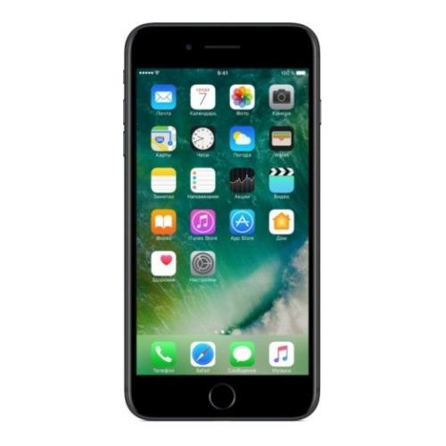 Телефон Apple iPhone 7 Plus 32Gb Black