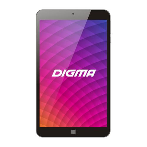 "Планшет Digma EVE 8.2 3G (Atom Z3735F/8""/1Gb/16Gb) Black"