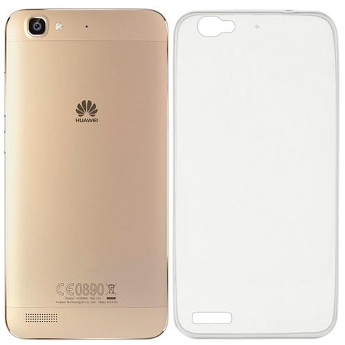 Накладка силиконовая IS Slender Huawei GR3 Clear