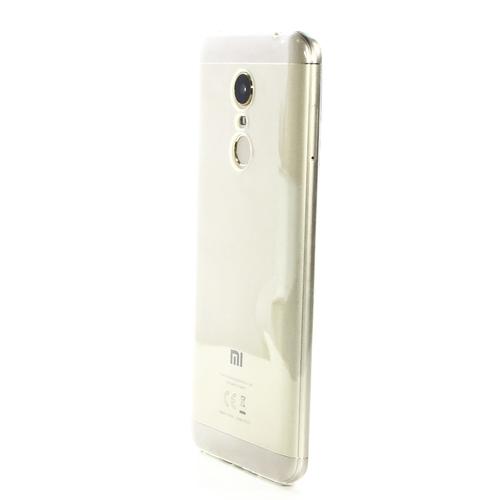 Накладка силиконовая Goodcom Ultra slim Xiaomi Redmi 5 Plus Clear фото 4