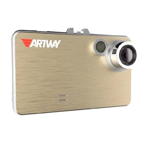 Видеорегистратор Artway AV-111 Gold