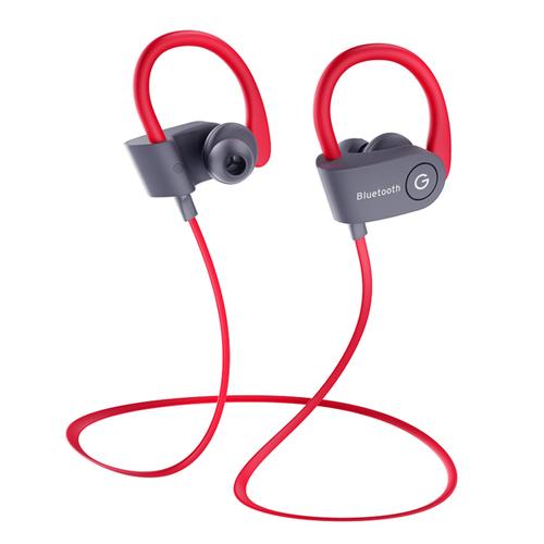 Bluetooth стереогарнитура GAL BH-2008 Black
