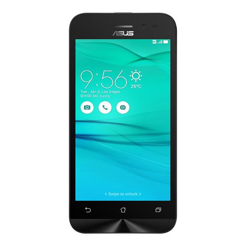 Телефон ASUS ZB452KG ZenFone Go Black