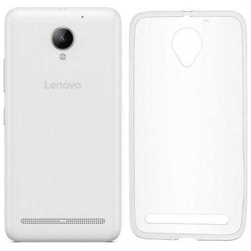 Накладка силиконовая Partner Lenovo Vibe C2