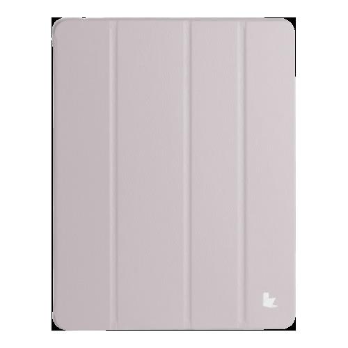Чехол-книжка Jisoncase iPad Air белый