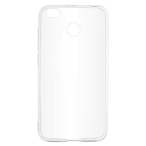 Накладка силиконовая skinBox slim Xiaomi Redmi 4X Clear