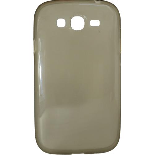 Накладка силиконовая Ultra slim на Samsung I9082 Galaxy Grand Glossy Black